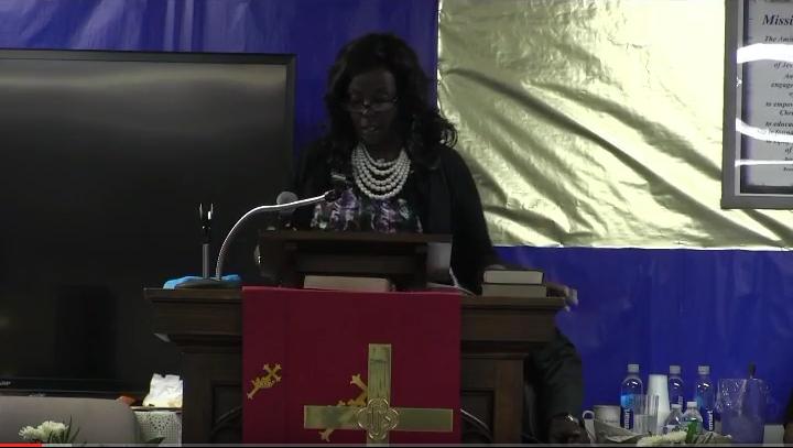 Morning Services – Amity Baptist Church – Jamaica NY 11433